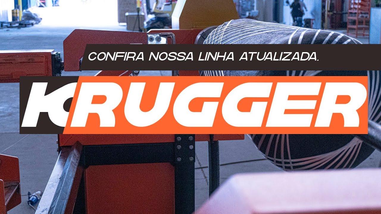 Download Korthfiber - Krugger (2021)
