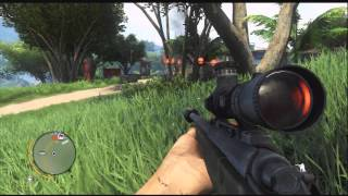 [Détente] Far Cry 3 Xbox360
