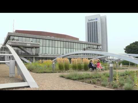 Meeting the World Hamburg: Meet the Expert --Edgar Hirt