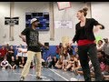 Finals: Venom vs Marie Poppins | Step Ya Game Up 2012 Popping | Funk'd Up TV