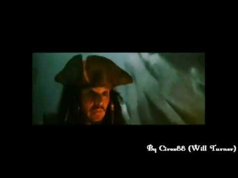 Bloopers - Pirates of the Caribbean (The Curse of the Black Pearl)