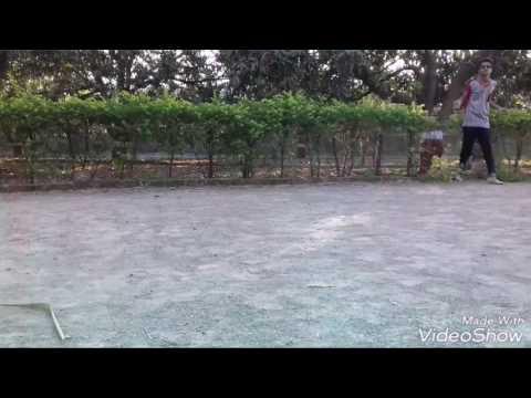 Kabhi jo badal barase hiphop dance (choreographer -hd hiphoper)