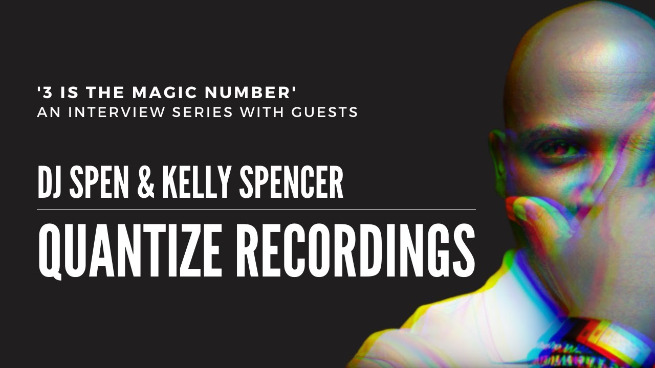 Quantize Recordings: Music Industry Interview | ROUTE ONE mgmt