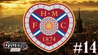 Hearts of Gold   Episode 14 - New Season, New Injuries   Football Manager 2018