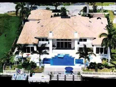 Anthony santos compra casa en miami por 1,5 millones de ...