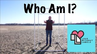 Who am I? (An Authentic Journey Through Life)
