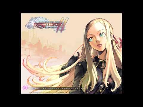 Soundtrack Ragnarok Online II - EverLand - Yoko Kanno