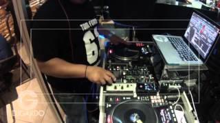 DJ GARDO en BOSTONs CAMPECHE