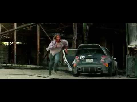 Transformers 4 (2014) La muerte de Lucas parte 2 (HD latino)