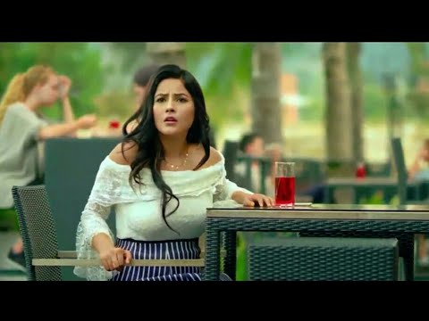 Cute Love Story  Song  SANAM MENNU  Musical Lyrics