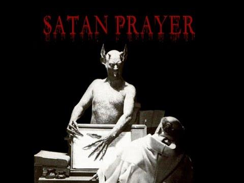 Ghost - Satan Prayer