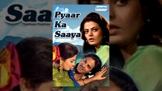 Pyar Ka Saaya - Hindi Full Movie - Amrita Singh | Rahul Roy - Bollywood Movie