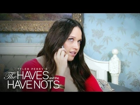 Amanda's New Obsession  Tyler Perry's The Haves and the Have Nots  Oprah Winfrey Network