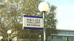 3 policiers agressés à Vigneux-sur-Seine (Essonne)