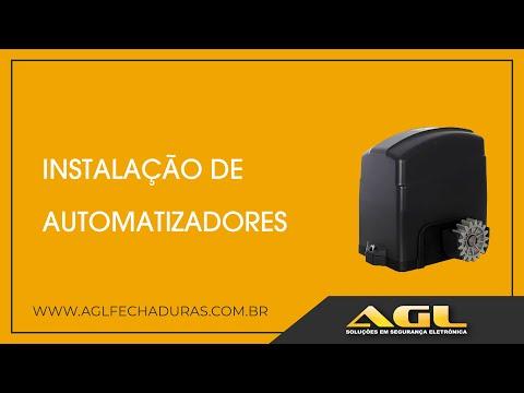 Automatizadores AGL