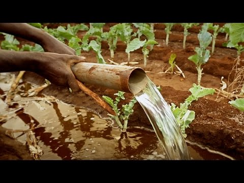 Lasting Water in Kenya