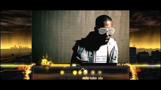 Def Jam Rapstar: Freestyling: Intor & Awesome