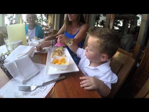 Grand Wailea Maui Vacation 4K