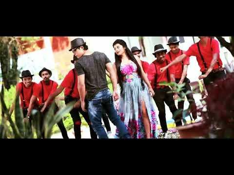 Toi Kio Beautiful। Hirak Shaan । Vivek। Ananya।