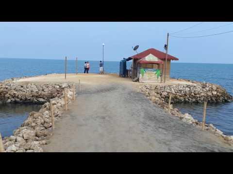 Playas de Santiago de tolu(4)