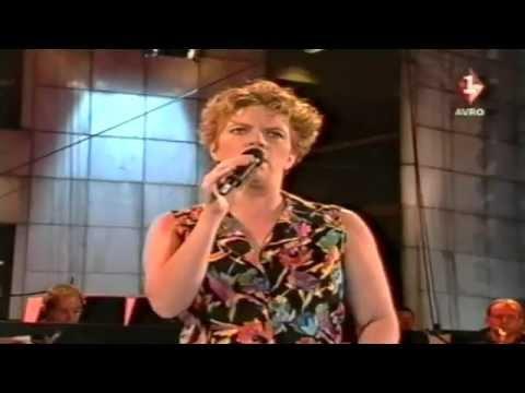 Brigitte Kaandorp - Lied Zonder Angst