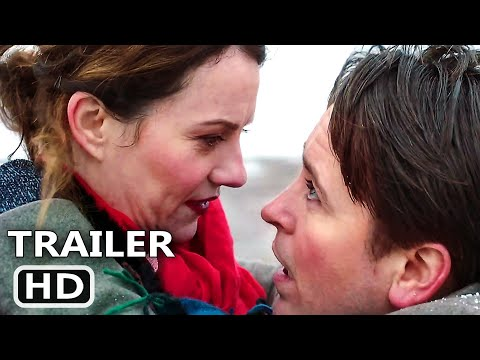 LOST AT CHRISTMAS Trailer (2020) Sylvester McCoy, Romance Movie