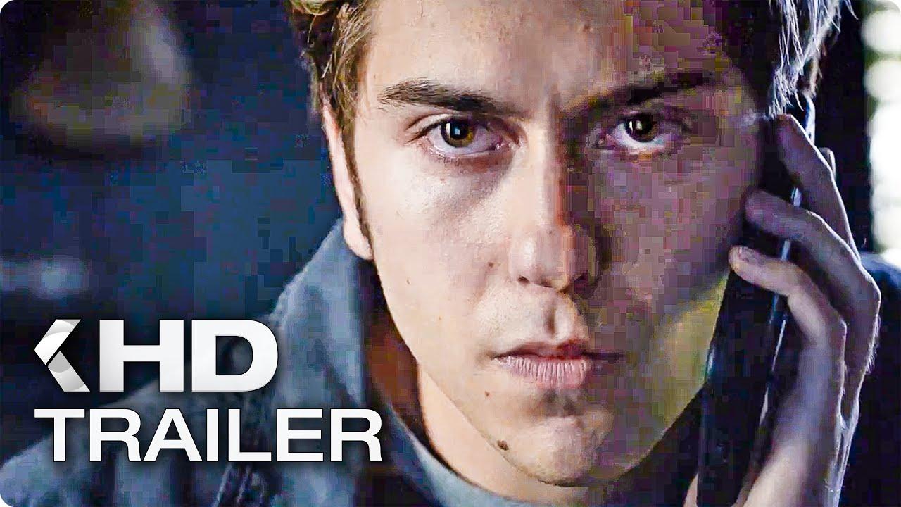 Death Note Trailer