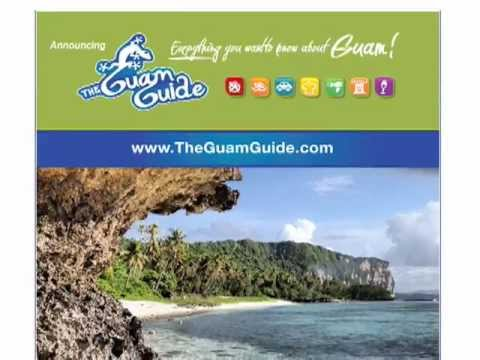 The Guam Guide - Why advertise with us?