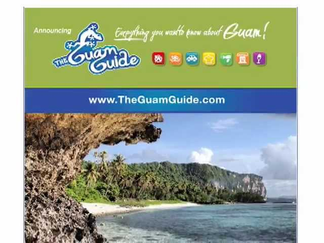 The Guam Guide - Why advertise with us?  - Buy American