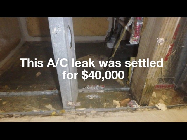 Getting Paid for Water Damage Claims in Fort Lauderdale | Florida's Best Public Adjusters