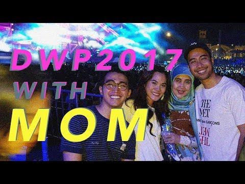 AJAK MAMA KE DWP | #VAgoVLOG eps. 28