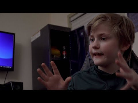 'I Don't Want To Sound Like I'm A Future Serial Killer, But It's Fun,' Says Boy Who Loves Playing…
