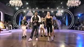 Dara Rolins Feat. Tomi Popovic Silvester Markíza 2011