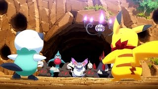 Download Pokémon Mystery Dungeon: Gates to Infinity (Part 2) Mp3 and Videos