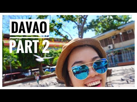 Davao FOOD GALORE: Roxas Night Market | Jai Travels