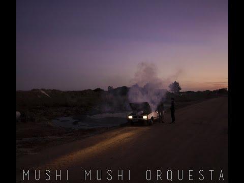 Quebrajar (full album)