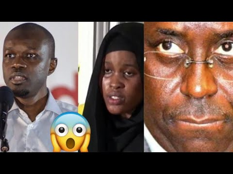 Download URGENT: Adji Sarr brise le silence après les révélations Babacar Touré.....