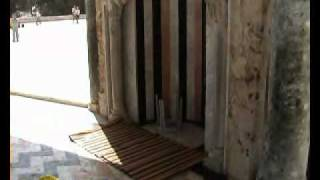 Temple Mount Compound - Audio Walking Tour in the Old City of Jerusalem