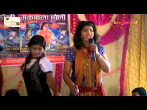 HD MiLaL Ba भतार चुलघुसरा रे AaJ MaArB Le Ke  || Bhojpuri hit Holi songs 2015 new || Priyanka Panday