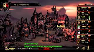 Darkest Dungeon Ten Tips for Noobs!