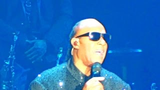 Stevie Wonder Songs In The Key Of Life - Pastime Paradise at LA Forum