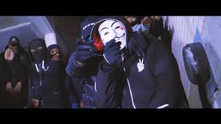 DoRoad - RustyOne #9 (GipsyHill) Prod.Foreign Kash | Link Up TV MP3