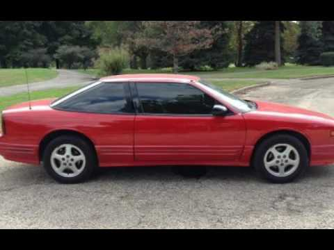 1996 oldsmobile cutlass supreme sl for sale in springfield il youtube 1996 oldsmobile cutlass supreme sl for