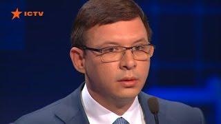 Как сделать так, чтобы Крым и Донбасс были реинтегрированы - Мураев