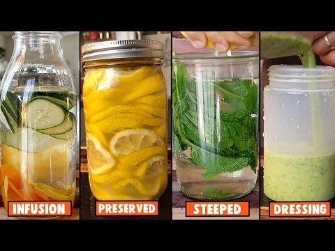 10 Ways to Use Citrus