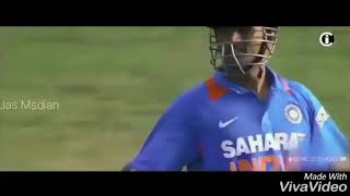 Dhoni semma weight song
