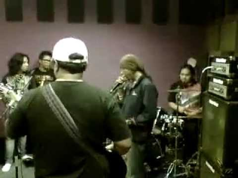 The Invisible Guest Cover by COALITION feat Zuls Spellbound.flv