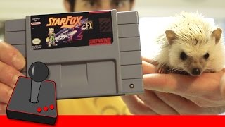 Star Fox 2 (SNES) Beta - IE: Pure Unfiltered Childhood - H4G