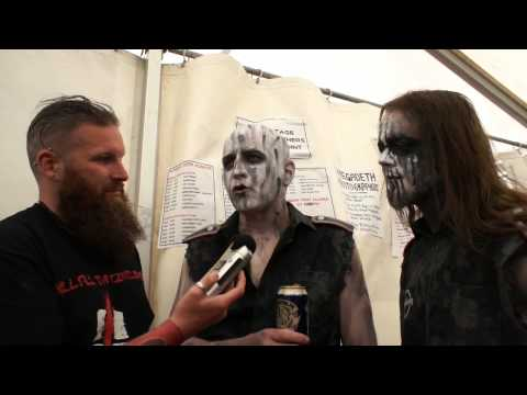 Stahlsarg Bloodstock Interview 2014