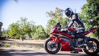 Why I Chose The Yamaha R6